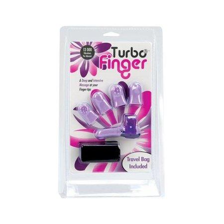 Turbo Finger