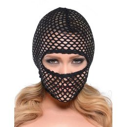 Fetish Fantasy Series Fetish Fantasy Series Fishnet Hood