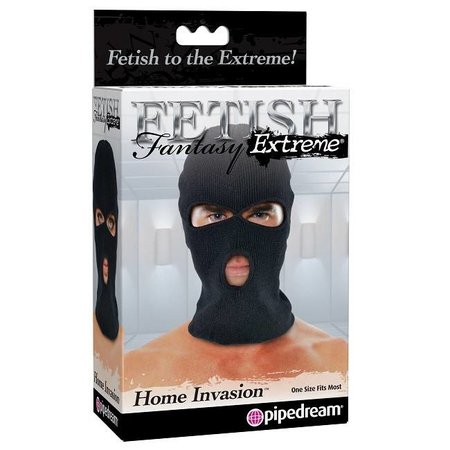 Fetish Fantasy Extreme Fetish Fantasy Extreme Home Invasion Hood