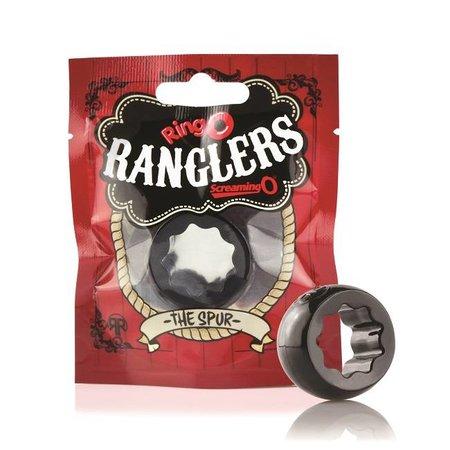 Screaming O - RingO Ranglers - The Spur