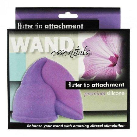 Wand Essentials Wand Essentials Flutter Tip Attachment