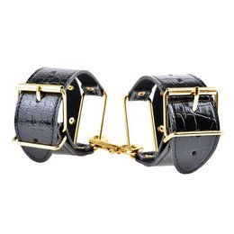 Fetish Fantasy Gold Fetish Fantasy Gold Cuffs