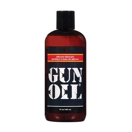Gun Oil Gun Oil 16oz