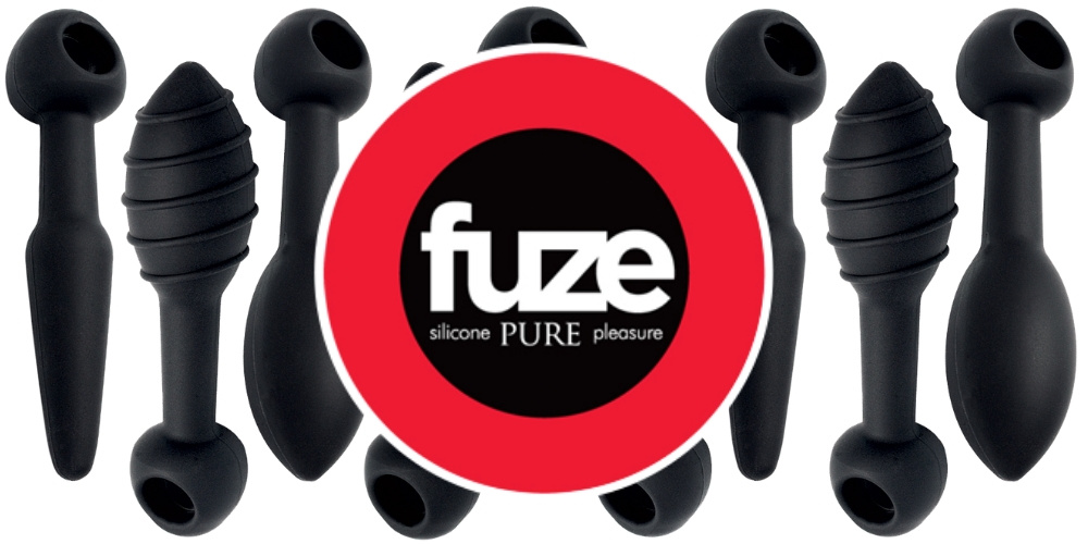 March 2019 Featured Product - Fuze Toys