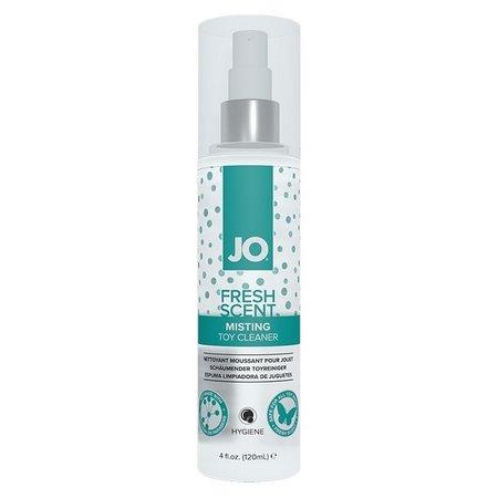 System JO JO Misting Toy Cleaner 4oz Fresh Scent
