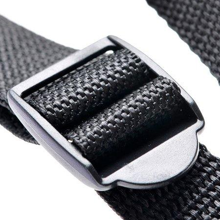 "Pipedream Dillio - 6"" Strap-On Suspender Set"