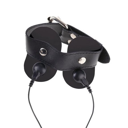 Fetish Fantasy Series Fetish Fantasy Series Shock Therapy Sack Strap