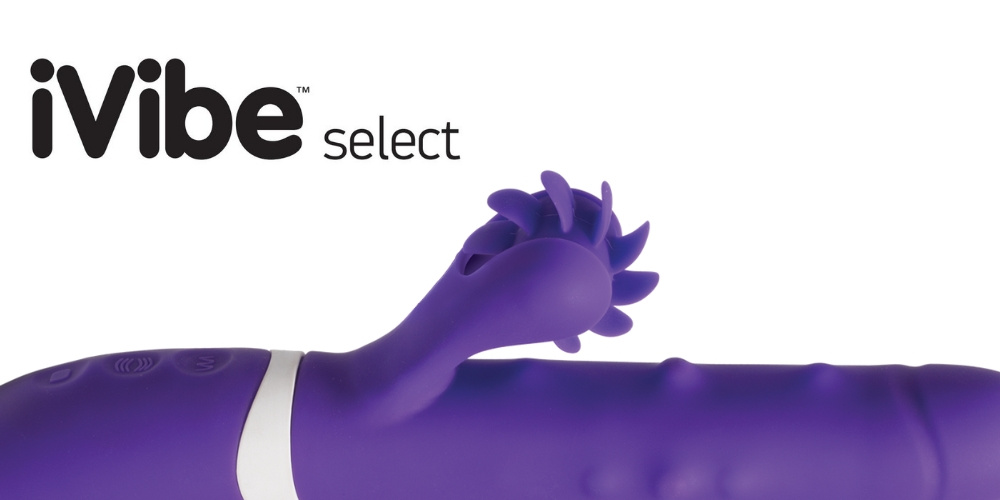 April 2019 Featured Product - iVibe Select - iRoll