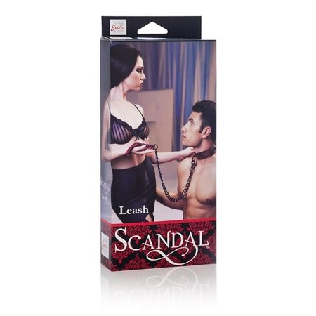 CalExotics Scandal Leash