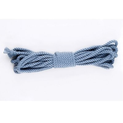 Haven Kink Bamboo Silk Rope (5mm) - 7 Metres
