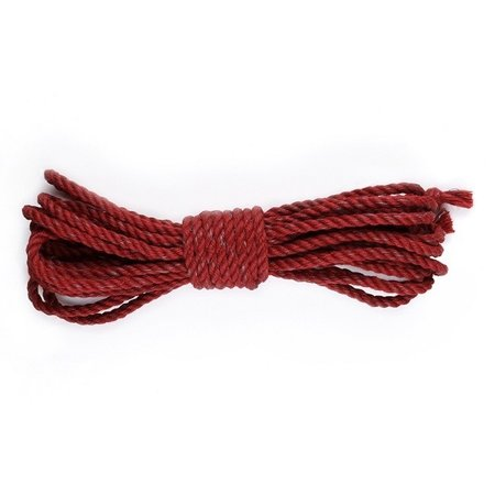 Haven Kink Haven Kink Electro Jute Rope (5mm) - 8 Metres