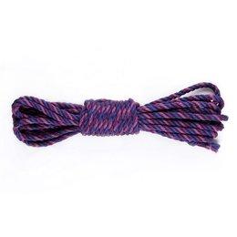 Haven Kink Flag Jute Rope (5mm) - 8 Metres