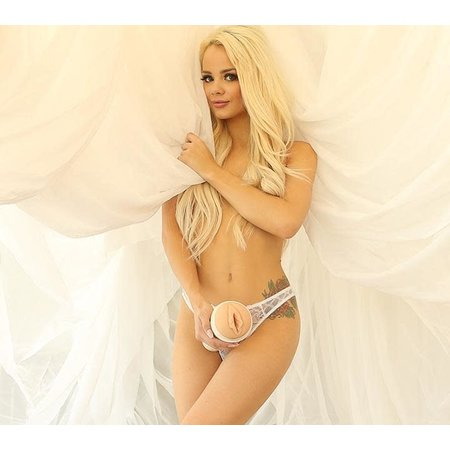 Fleshlight Fleshlight Girls: Elsa Jean - Butt (Treat)