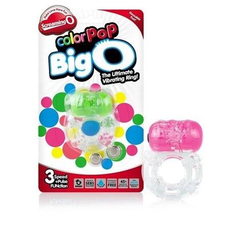 Screaming O - ColorPoP Big O