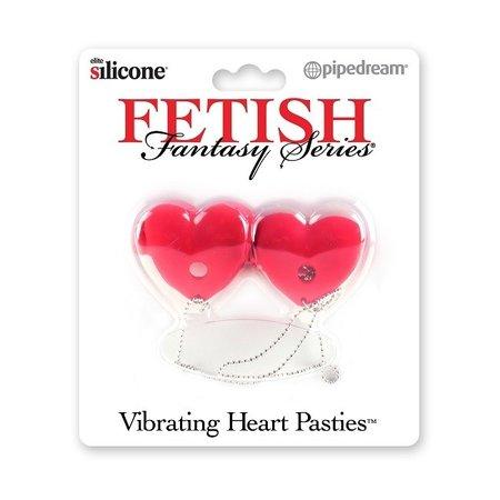 Fetish Fantasy Series Fetish Fantasy Series Vibrating Heart Pasties