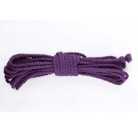 Haven Kink Standard Jute Rope (5mm) - 8 Metres