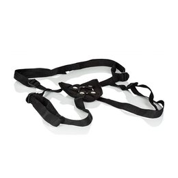 CalExotics Lover's Super Strap Universal Harness