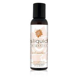 Sliquid Sliquid Organics Sensation 2oz