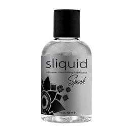 Sliquid Sliquid Naturals Spark 4.2oz