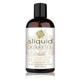 Sliquid Sliquid Organics Silk 8.5oz