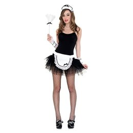Music Legs Sophisticated Maid 4pc Accessory Kit