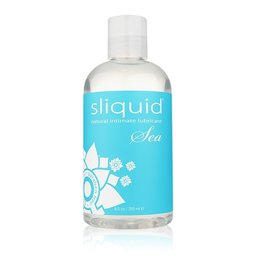 Sliquid Sliquid Naturals Sea 8.5oz