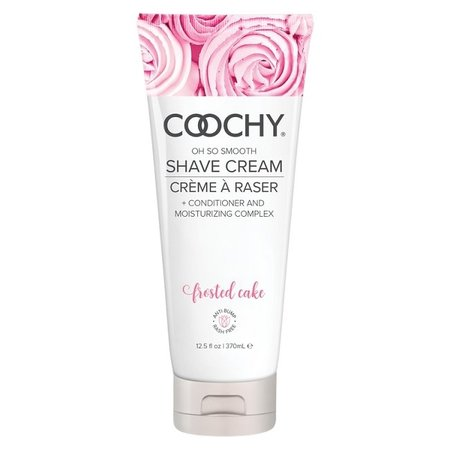 Coochy Shave Cream 12.5oz