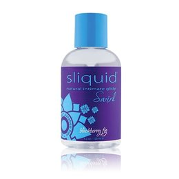 Sliquid Sliquid Naturals Swirl 4.2oz