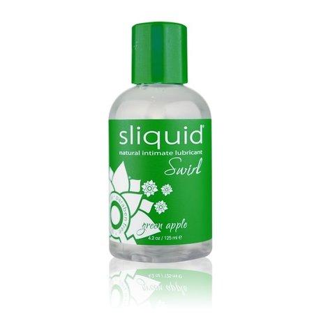Sliquid Sliquid Naturals Swirl 4.2oz