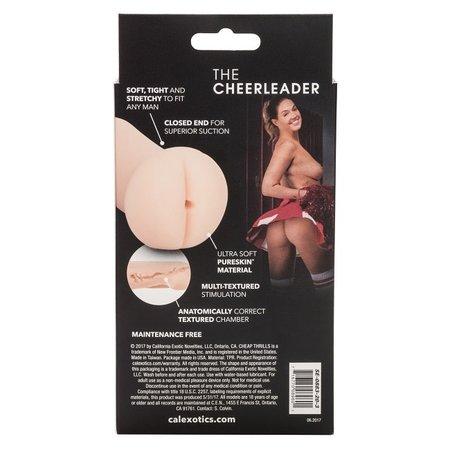 CalExotics Cheap Thrills - The Cheerleader