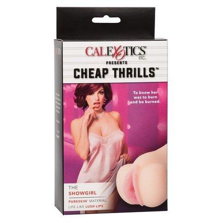 CalExotics Cheap Thrills - The Showgirl
