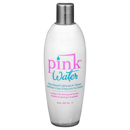 Pink Pink Water 8oz