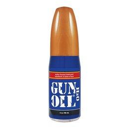 Gun Oil Gun Oil H2O 2oz