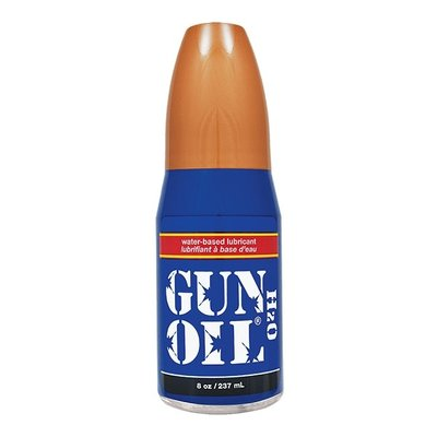 Gun Oil Gun Oil H2O 8oz
