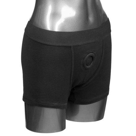 CalExotics Packer Gear Boxer Brief Harness