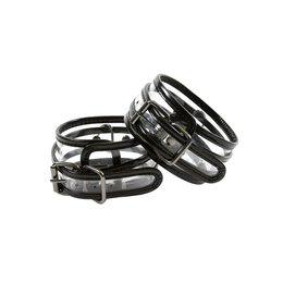 NS Novelties Bare Bondage - Wrist Cuffs