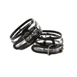 NS Novelties Bare Bondage - Ankle Cuffs