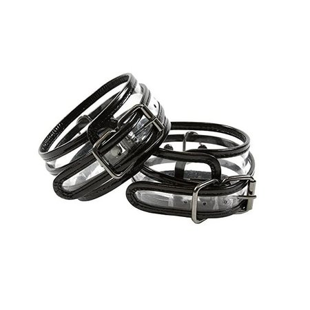 NS Novelties Bare Bondage - Ankle Cuffs