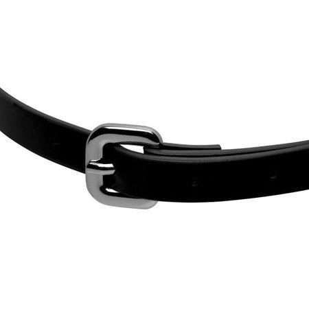 Tailz Tailz Black Cat Tail Anal Plug & Mask Set