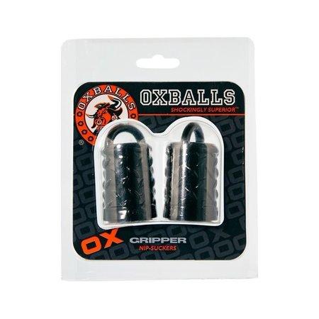 Oxballs GRIPPER Nip-Suckers