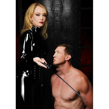Mistress by Isabella Sinclaire Mistress by Isabella Sinclaire Intense Impact Cane