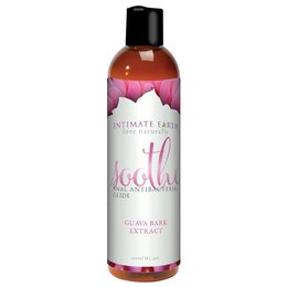 Intimate Earth Intimate Earth Soothe Anal Glide 4oz