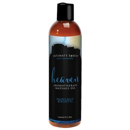 Intimate Earth Intimate Earth Aromatherapy Massage Oil 8oz