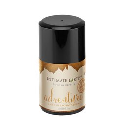 Intimate Earth Intimate Earth Adventure Anal Relaxing Serum 1oz