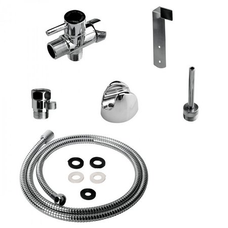 CleanStream CleanStream Toilet Enema Attachment Set