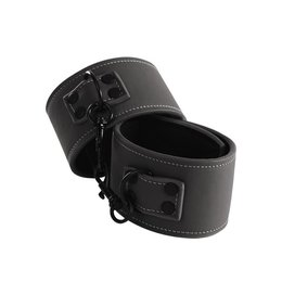 NS Novelties Renegade Bondage - Wrist Cuffs