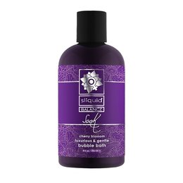 Sliquid Sliquid Soak Bubble Bath 8oz