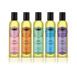 Kama Sutra Kama Sutra Aromatics Massage Oil 2oz
