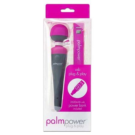 PalmPower PalmPower Plug & Play