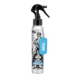 Tom of Finland Tom of Finland Deep Throat Spray 4oz